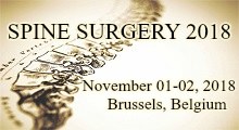Spinal Surgery 2018