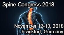 Spine Congress 2018