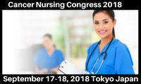 Cancer Nursing Conference 2018