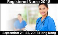 Registered Nurse 2018