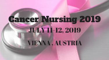 Cancer Nursing 2019