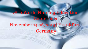 World Nursing Education 2019