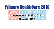Primary Healthcare Conference