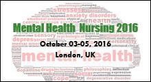 Mental Health Nursing Conference
