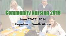 Community Nursing Conference