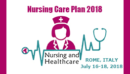 Nursing Care Plan Conference 2018