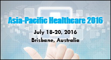 Healthcare Asia-Pacific Conference