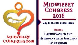 Midwifery Congress 2018