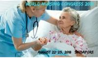 World nursing congress 2018