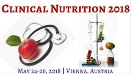 Clinical Nutrition 2018