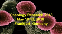 Oncology Conferences 2018