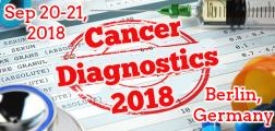 Cancer Diagnostics 2018