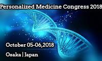 Personalized Medicine Congress 2018
