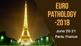 European Pathology 2018
