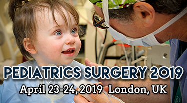 Pediatric Surgery 2019