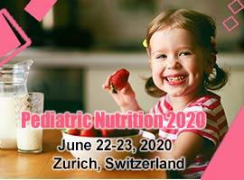 Pediatric Nutrition 2020