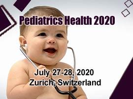 Pediatrics Health 2020