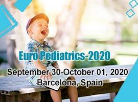 Euro Pediatrics-2020