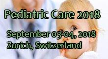 Pediatrics Primary Care 2018