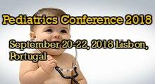 Euro Pediatrics Conference 2018