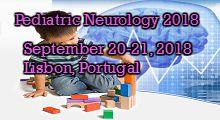 Pediatrics Neurology 2018