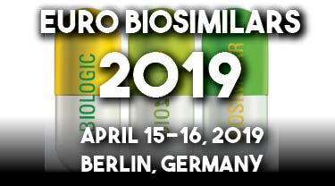 Euro Biosimilars 2019