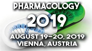 Pharmacology 2019