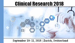 Advanced Clinical Research and Clinical Trials 2018