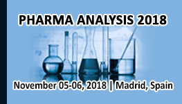 Pharmaceutical and Chemical Analysis Congress 2018