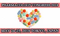 Pharmacology Congress 2018