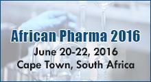 African Pharma 2016