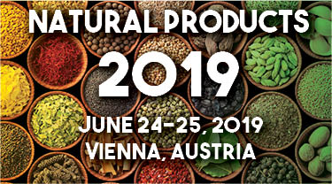 Natural Products 2019