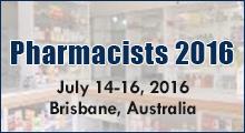 Pharmacists 2016