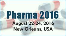 Pharma 2016