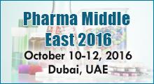 Pharma MiddleEast 2016