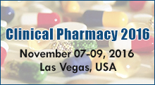 Clinical Pharmacy 2016