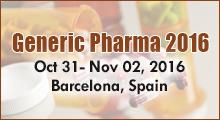Generic Pharma 2016