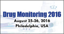 Drug Monitoring 2016