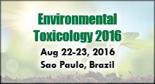 Environmental Toxicology 2016