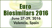 Euro Biosimilars Conferences 2016