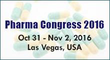 Pharma Congresses 2016