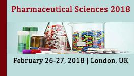Pharmaceutical Sciences 2018