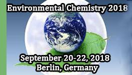 Environmental Chemistry 2018