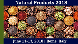 Marine Drugs & Natural Products 2018