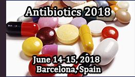 Antibiotics and Antibiotic Resistance 2018