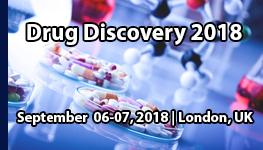 Drug Discovery, Designing & Development 2018