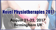 Novel Physiotherapies Conferences