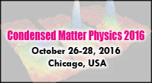 Condensed Matter Physics Conferences