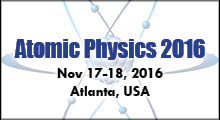 Atomic and Nuclear Physics Conferences