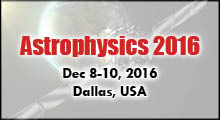 Physics and Astronomy Conferences